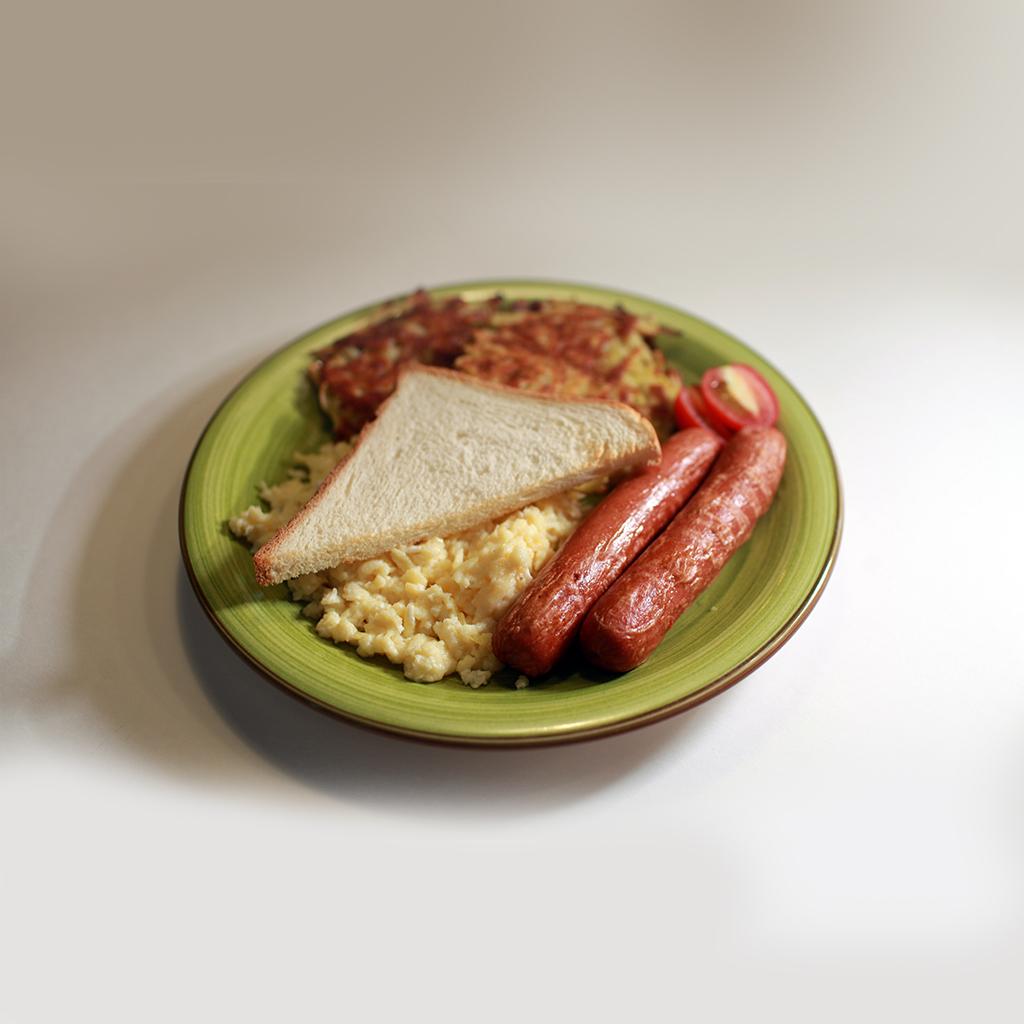 Американский завтрак /420 г